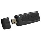 Сетевая карта USB Netgear WNDA3100 802.11a/n/b/g 300Mbps