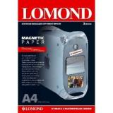 Бумага Lomond A3 660г/м2 2л матовая, магнитный слой для струйной печати (2020348)