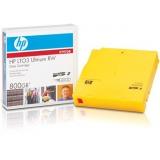 Кассета стриммера HP Ultrium 800Gb RW data cartridge (C7973A)