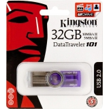 Флэш-диск 32Gb Kingston DT101G2