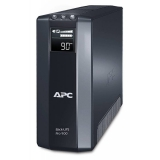 ИБП APC Back-UPS Pro 900VA BR900GI 4xSurge+4xBat/USB+RS232+RJ11+RJ45 Black