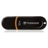 Флэш-диск 32Gb Transcend USB 2.0 300 (TS32GJF300)