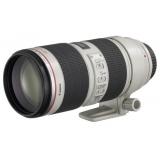 Объектив Canon EF L IS II USM (2751B005) 70-200мм f/2.8(2751B005)