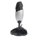 Камера A4Tech PK-635K/G 640x480x30fps, микрофон, вращение на 360 градусов, гибкая ножка