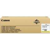 Картридж Drum Unit Canon IR C4580/4580i/4080/5180/5180i/ CLC5151 C-EXV16 yellow (0255B002)