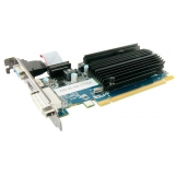 Видеокарта Sapphire PCI-E ATI HD6450 1024Mb DDR3 625/667 HDMI/DVI-D/VGA bulk(11190-02-10G)