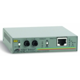 Конвертер Allied Telesis AT-MC101XL 100BASE-TX to 100BASE-FX (ST) (Z)