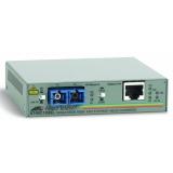 Конвертер Allied Telesyn AT-MC103XL 100BASE-TX to 100BASE-FX (SC) (AT-MC103XL-60)