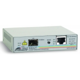 Конвертер Allied Telesis AT-GS2002/SP-60 Gigabit Ethernet SFP Dual port