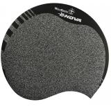 Коврик для мыши Nova Mikroptic+ Luxe, графит (299)