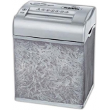 Уничтожитель документов Fellowes PowerShred Shredmate CRC-37005 (секр.3/P-4)/фр4х23мм/4/4.5/Уничт:скрепки, скобы, пл.карты)