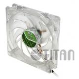Вентилятор для корпуса 120x120x25 Titan TFD-12025GT12Z/RB RTL