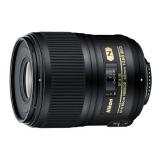 Объектив Nikon AF-S (JAA632DB) 60мм f/2.8 Macro(JAA632DB)