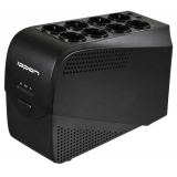 ИБП Ippon Back Comfo Pro 600 black
