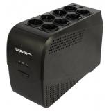 ИБП Ippon Back Comfo Pro 800 black (9C01-53002-00)