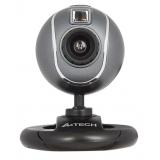 Камера A4Tech PK-750G 640x480x30fps, микрофон, вращение на 360 градусов.