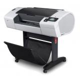 "Плоттер HP Designjet T790 24"" PS ePrinter без подставки (CR648A)"