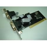 Контроллер PCI 2xCOM (WCH352/351Q) (OEM)