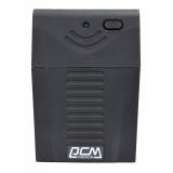 ИБП Powercom Raptor 600VA RPT-600A 3xBut Black