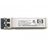 Трансивер HPE 8Gb Short Wave B-Series SFP+ 1pack (AJ716B)(AJ716B)