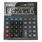 Калькулятор Canon AS-220RTS, 12 разр., настольный, наклон.дисплей, налог, бизнес, проверк и корр