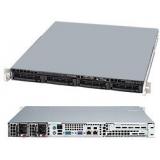 Серверная платформа SuperMicro SYS-5017C-MTRF(SYS-5017C-MTRF)
