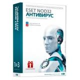 ПО Антивирус NOD32 Standart 3ПК 1год/продление 20месяцев BOX (NOD32-ENA-1220(BOX)-1-1)