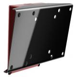 """Кронштейн для телевизора Holder LCDS-5061 черный 19""""-32"""" макс.30кг настенный наклон(LCDS-5061 BLACK)"""