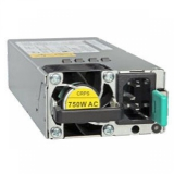 Блок питания 750W Cold Redundant Power Supply spare 80Plus Platinum efficiency for P4000, R1000, and R2000 server chassis (FXX750PCRPS 915604)
