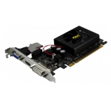 Видеоадаптер PCI-E Palit GeForce GT610 2048Mb GeForce GT610 (OEM) GDDR3 64bit D-sub/DVI-I/HDMI