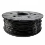 Пластик ABS (сменная катушка для картриджа), Black (чёрный), 1,75 мм/600гр