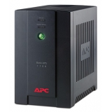 ИБП APC Back-UPS RS 1100VA BX1100CI-RS with AVR Black