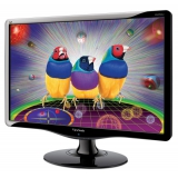 "Монитор-ЖК 22"" ViewSonic VA2232W-LED Wide 1680*1050 TN 5ms DVI VGA Black"