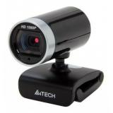 Камера Web A4 PK-910H черный 2Mpix (4608x3456) USB2.0 с микрофоном(PK-910H)