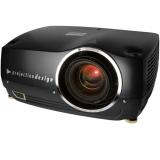 Проектор Projectiondesign FL32 1080 (без линзы) DLP, LED (1920x1080)Full HD, 700 ANSI, 7500:1, VGA, HDMI, DVI-D, RJ45, 24/7, Black (101-1451-08)