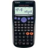 Калькулятор научный Casio FX-82ESPLUS 10+2 разряда черный 249 функций питание от батареи