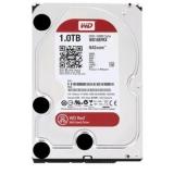 Жесткий диск SATA III 1Tb WD 5400rpm 64Mb (WD10EFRX) Caviar Red