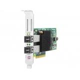 Адаптер HPE 82E 8Gb 2-port PCI-e FC HBA (AJ763B)(AJ763B)