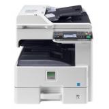 МФУ Kyocera FS-6530MFP (принтер, цветной сканер, копир, опц: факс) (А3, 30cpm, Duplex, ADF, LAN, пусковой комплект)