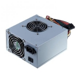 Блок питания ATX 500W LinkWorld LW2-500W 8cm 24pin/SATA I/O switch power cord case version