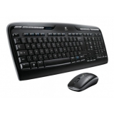 Клавиатура Logitech MK-330 Cordless Desktop Combo (беспр.клав+беспр.мышь) (920-003995)