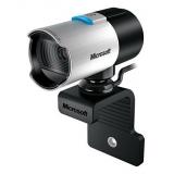 Камера Microsoft LifeCam Studio 1920x1080x30fps, стеклянные линзы, микрофон (Q2F-00004/Q2F-00018)