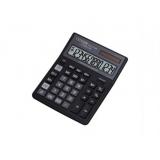 Калькулятор бухгалтерский Citizen SDC-414N черный 14-разр. 2-е питание, 000, 00, MII, mark up, A0234F