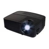 Проектор Infocus IN126a DLP(1280x800)WXGA, 3500 ANSI, 15000:1, 2xVGA, HDMI, S-Video, Composite, RS-232, USB (A), USB(Mini-B), Memory 2GB, Full 3D