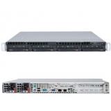 Серверная платформа SuperMicro SYS-5017C-URF(SYS-5017C-URF)