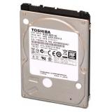 "Жесткий диск HDD 2.5"" SATA III 1Tb Toshiba Mobile 5400rpm 8Mb (MQ01ABD100)"