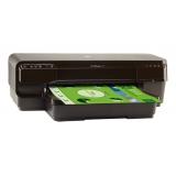 Принтер HP Officejet 7110 Printer A3 H812a CR768A