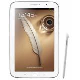"Планшет Samsung GT-N5110 Galaxy Note 8.0 8""/1280x800/PLS/Samsung Exynos 4412, Cortex-A9 (1.6GHz x4)/2Gb/16Gb/GPS/BT4.0/IR/5Mpix+1.3Mpix/17Wh/Android4.1 белый (GT-N5110ZWASER)"