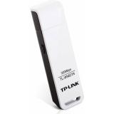 Сетевая карта USB TP-Link TL-WN821N 802.11n/b/g 300Mbps