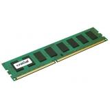 Память DIMM DDR3 PC-12800 2Gb Crucial